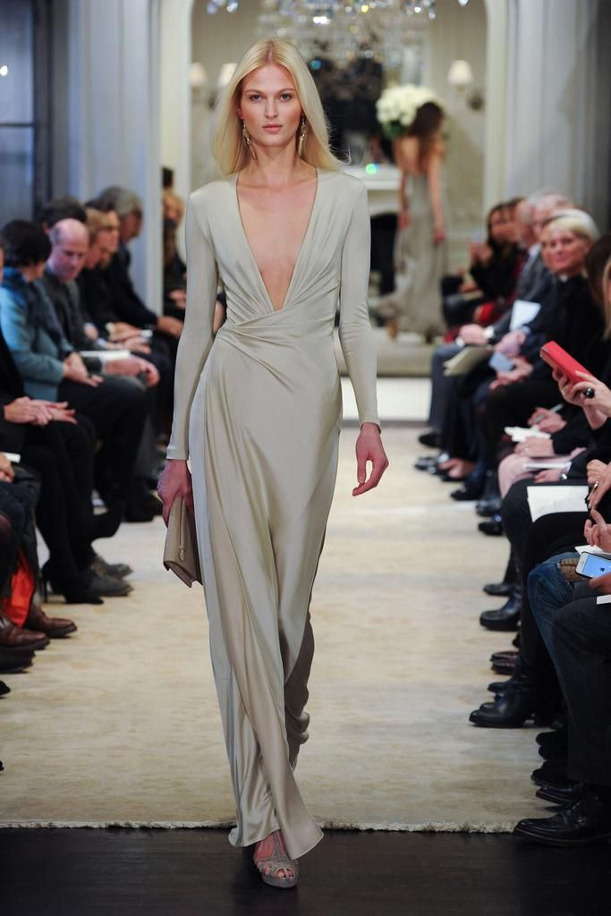 Ralph Lauren Pre-Fall 2014 - Collection - Gallery - Look 28 - Style.com - LOVE!