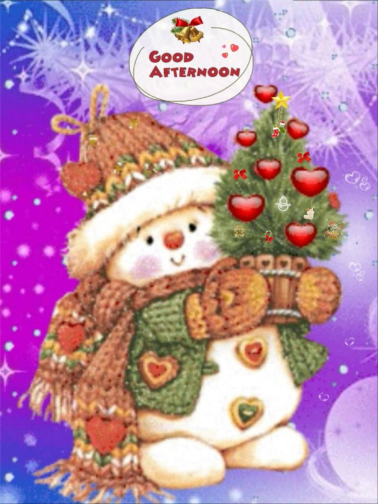 Good Afternoon sister,have a nice time xxx❤❤❤❄⛄,
