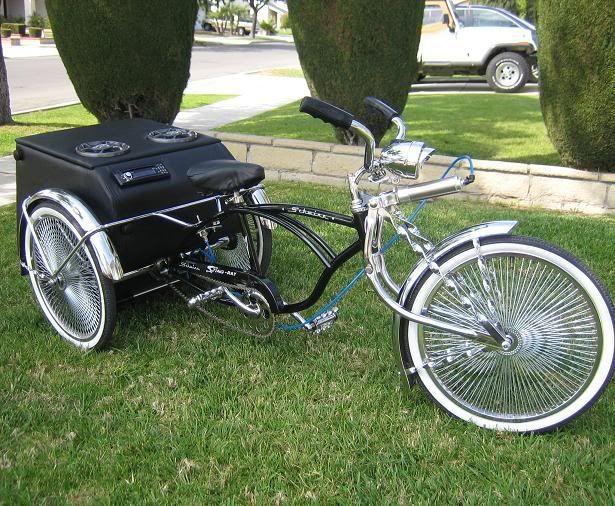 10 Best Lowrider Bikes Images On Pinterest Lowrider Bike Beach