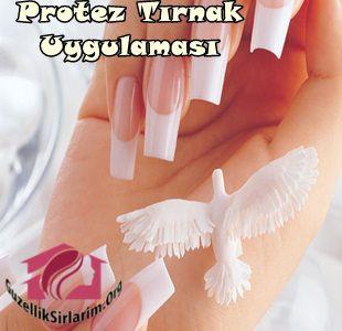 Protez Tırnak Nasıl Yapılır ve Çıkarılır? #proteztırnak #proteztırnaknasılyapılır #tırnakbakımı