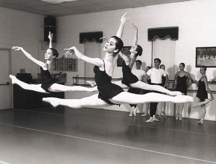 Delta Festival Ballet in New Orleans