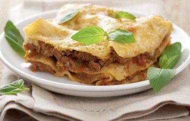 Lasagne al forno, 8 ricette originali senza il classico ragù | Cambio cuoco