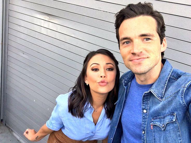 Janel and Ian
