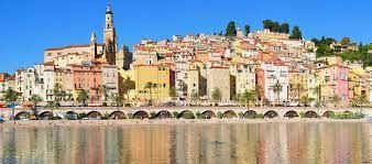 Ventimiglia - Liguria, Italy