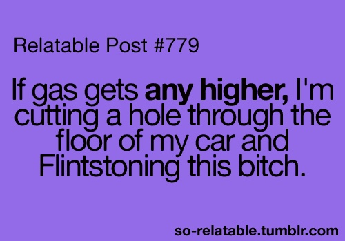 .: Funny Stufflmfao, Favorite Things, Funny Pics, Giggl, Belly Laughing, Gas Price, True Words, Favorite Funny, True Stories