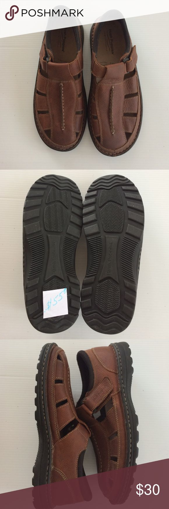 Hush Puppies men Sandals size 11.5 They are awesome never used size 11.5 Hush Puppies Shoes Sandals & Flip-Flops