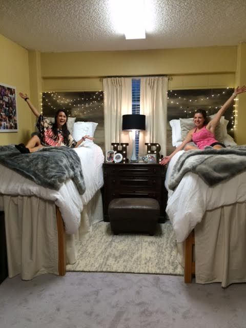 Dorm rooms have never been considered fancy. However, incoming Ole Miss freshmen take dorm room decorating to a whole new level. At Ole Miss, students come to create their homes away from home, and they most certainly leave their mark. Twenty years ago, a walk through Martin may have felt like prison, with walls that …