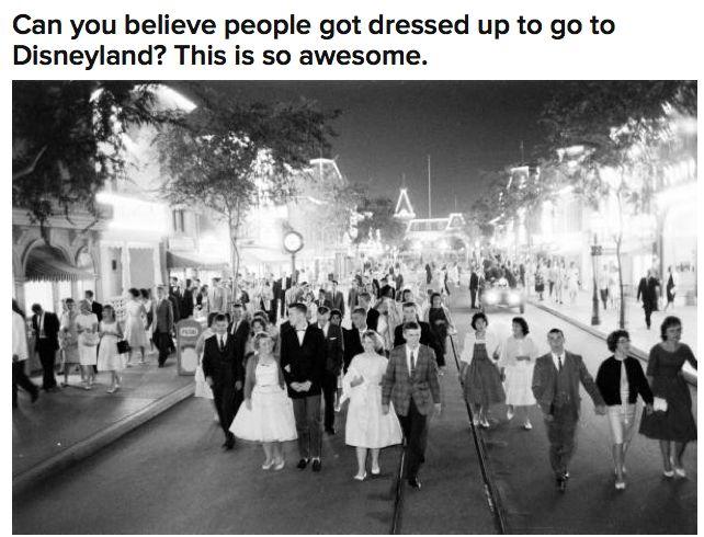 Disneyland grad night dates
