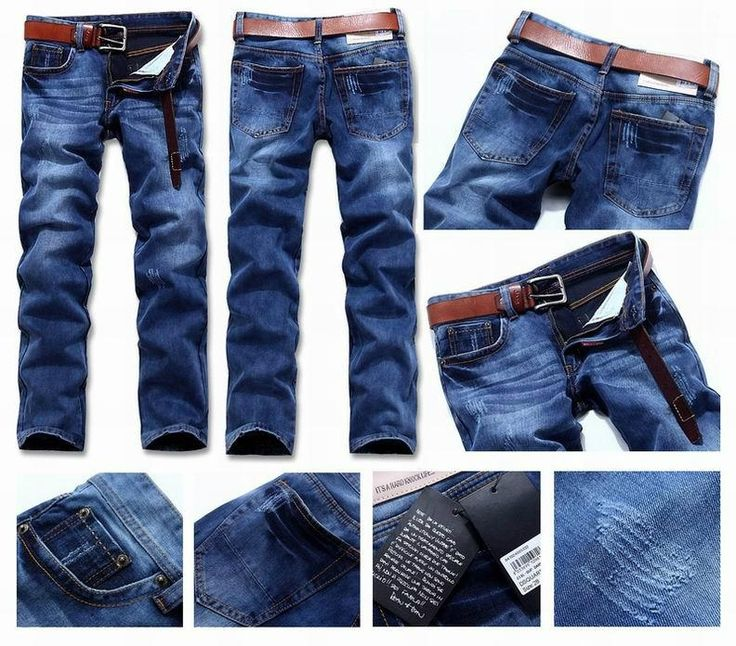 53 best Celana images on Pinterest   Jeans for men, Men's jeans ...