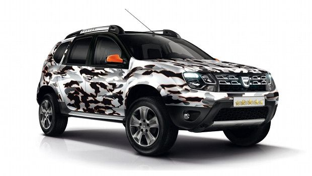 Dacia Duster limited edition http://autokm0.tv/dacia-duster-limited-edition-novita-2014/ solo 100 esemplari