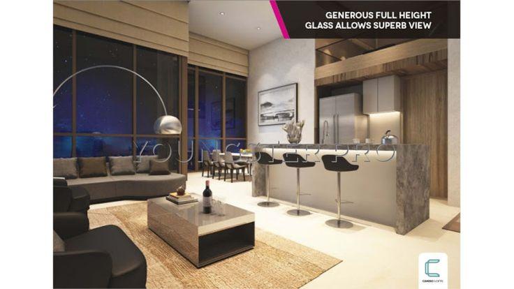 Apartemen Dijual Alam Sutera, Tangerang 15810 RBL90PT8 www.youngsterpro.co.id