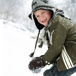 We plowed through dozens of snow-covered resorts to find ones with a flurry of activities for young kids plus cool stuff for you too.