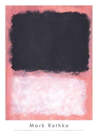 Abstrakt expressionism - Posters på AllPosters.se