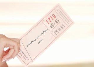 info harga wedding: wedding invitation card