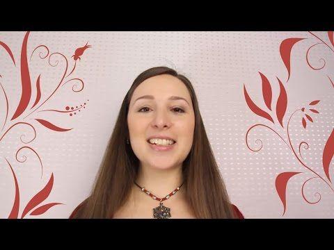 Мировой декупаж - встреча с Алисой Лучинской - YouTube