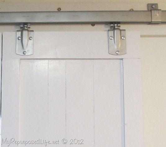 Tractor Supply Hinges : Best sliding door rail ideas on pinterest