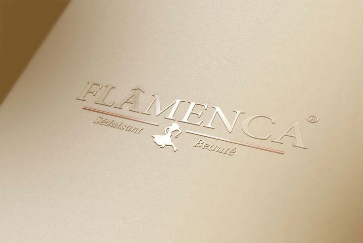 Logo Flamenca Seduisant Beaute