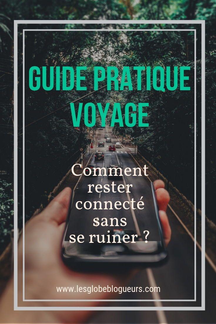 Quel Forfait Mobile Pour Un Voyage A L Etranger Internet En Itinerance Voyage Voyage Petit Budget Voyages A L Etranger