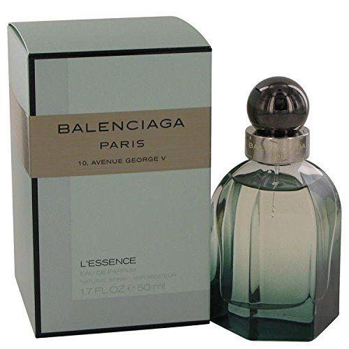 Balenciaga Paris Lessence by Balenciaga Eau De Parfum spray 17 oz for Women * Click the VISIT button to view the fragrance details