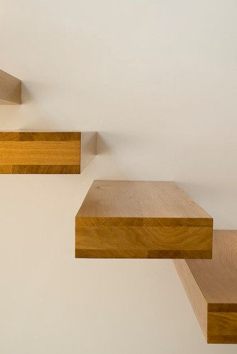 Stairs close up in a Barcelona house by Meritxell Ribé. #Catalonia