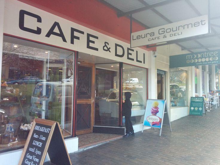 Leura Gourmet Cafe
