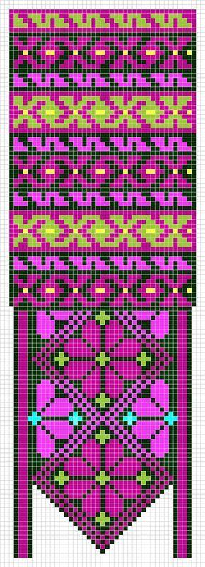 984 best Knitting/Crochet images on Pinterest