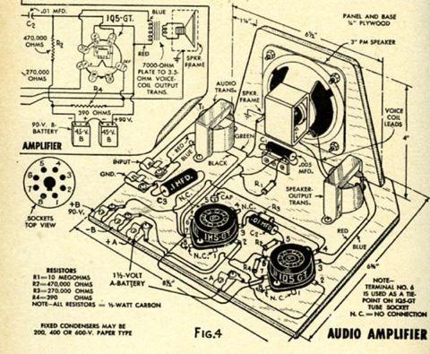 Merlin blencowe power supplies
