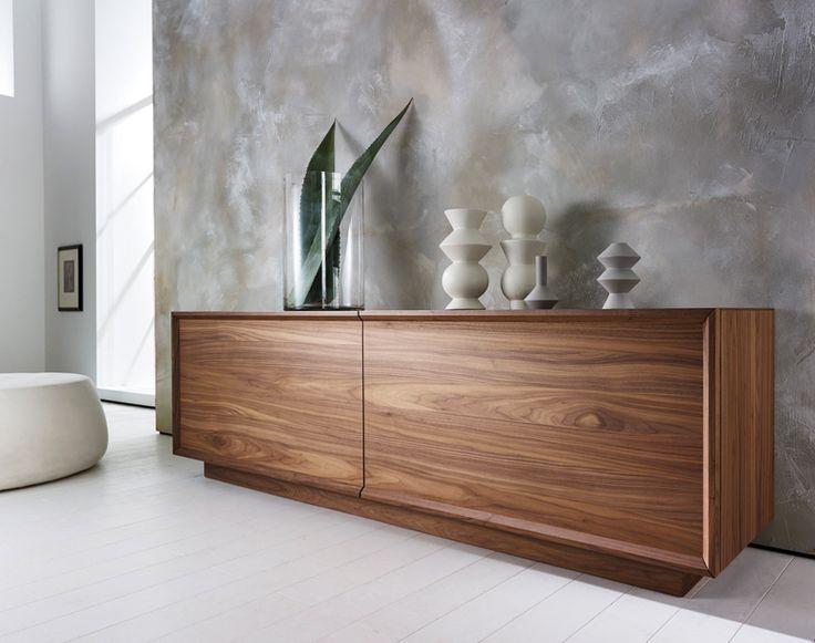 Sideboard LEONARDO designed by Tiziano Bistaffa