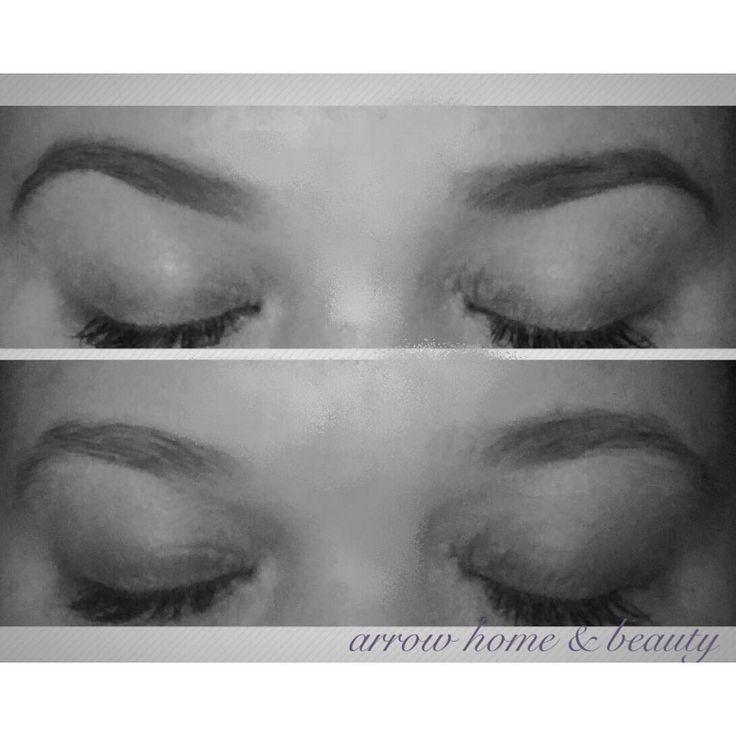 Eyebrow wax & tint #arrowhomeandbeauty #beautytherapist #beautygram #beauty #wax #waxing #eyebrows #brows http://ameritrustshield.com/ipost/1545595971332707102/?code=BVzD1jVj5Me