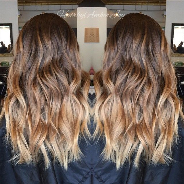 honey colored balayage. Black Bedroom Furniture Sets. Home Design Ideas