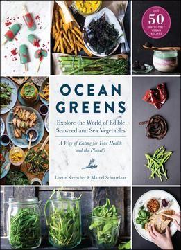 79 best seaweeds spirulina chlorella images on pinterest healthy ocean greens pdf forumfinder Images