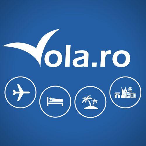 Pe 18 noiembrie, Vola.ro lanseaza cea mai mare campanie de Black Friday din turismul romanesc, bilete de avion de la 1 euro si city break de la 9,99 euro!