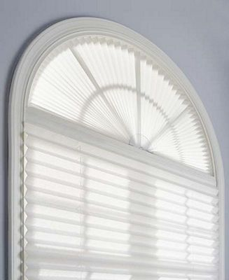 Arched window coverings arched windows and window treatments