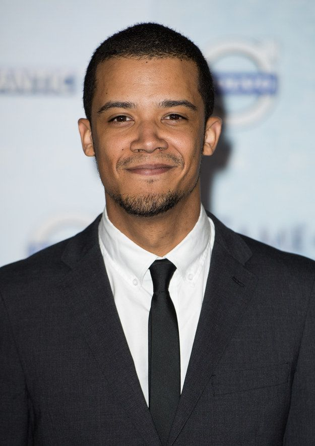 """I got Jacob Anderson! Which """"Game Of Thrones"""" Actor Should You Date? I...I got...I got Grey Worm...ohmahgawd...thank you Buzzfeed. Thank you."""