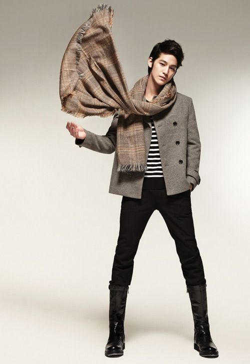 Kim Bum 39 S 30 Dandiest Photos Kim Bum Style And Korean Guys