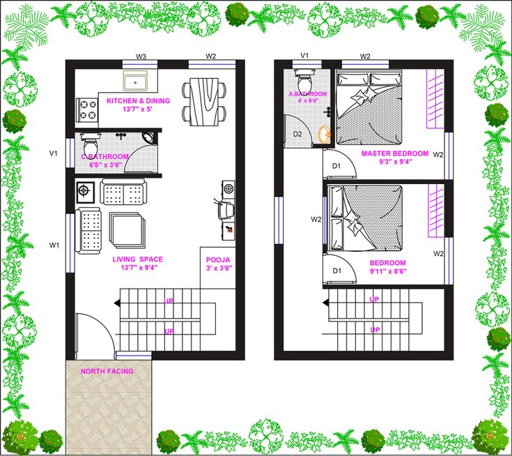 duplex house plans in andhra pradesh. 15ft 25ft North Facing Duplex House Plan in Tirupathi  Andhra Pradesh 10 best Architecture and Interiors images on Pinterest Building