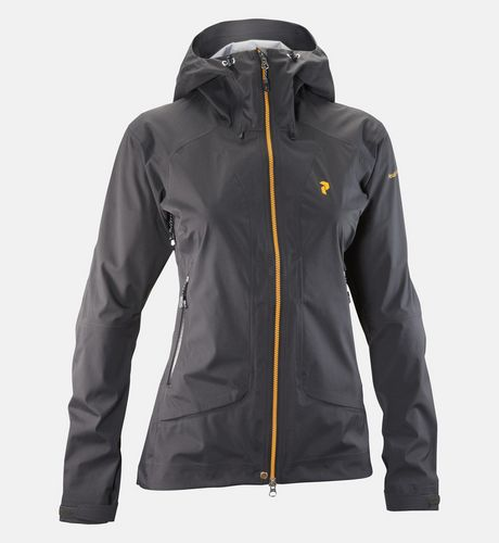Women's Tour Jacket - jackets - Peak Performance