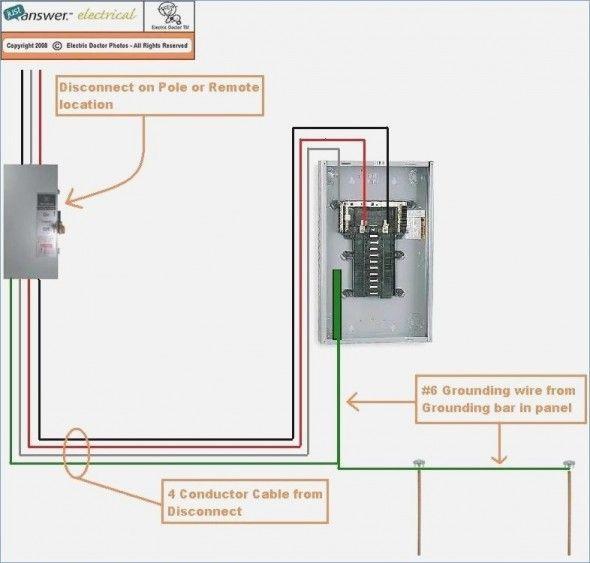 Mobile Home Wiring Diagrams Di 2020