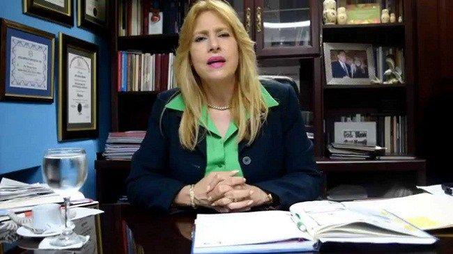 Soraya Aquino: discurso de Danilo estuvo fuera de la realidad que viven los dominicanos