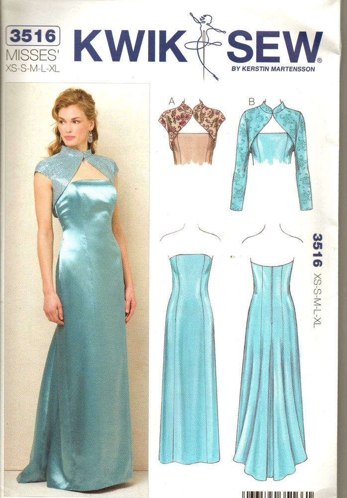 Beautiful Bridesmaid Dresses Pattern Photos - Wedding Dress Ideas ...