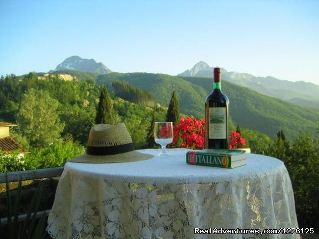 Food and Wine Tour to Tuscany, Tuscany, Italy Cultural Experience - RealAdventures