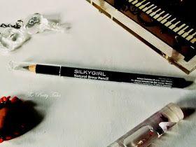 Silkygirl Natural Brow Pencil Review