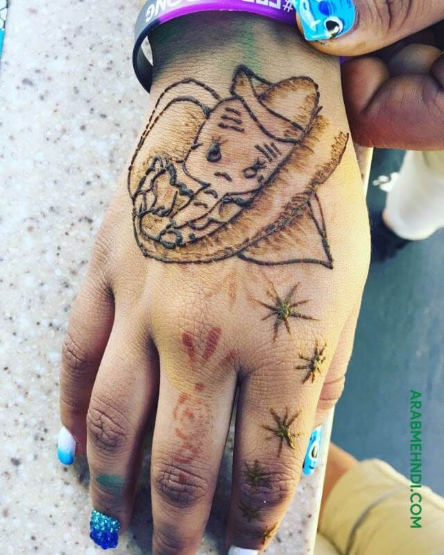 50 Disney Mehndi Design Henna Design October 2019 Mehndi Designs Disney Henna Henna Design
