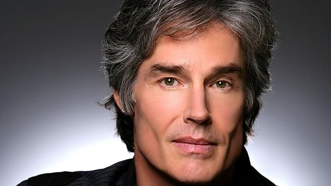 Ronn Moss: 'The Bold and the Beautiful betrayed me'
