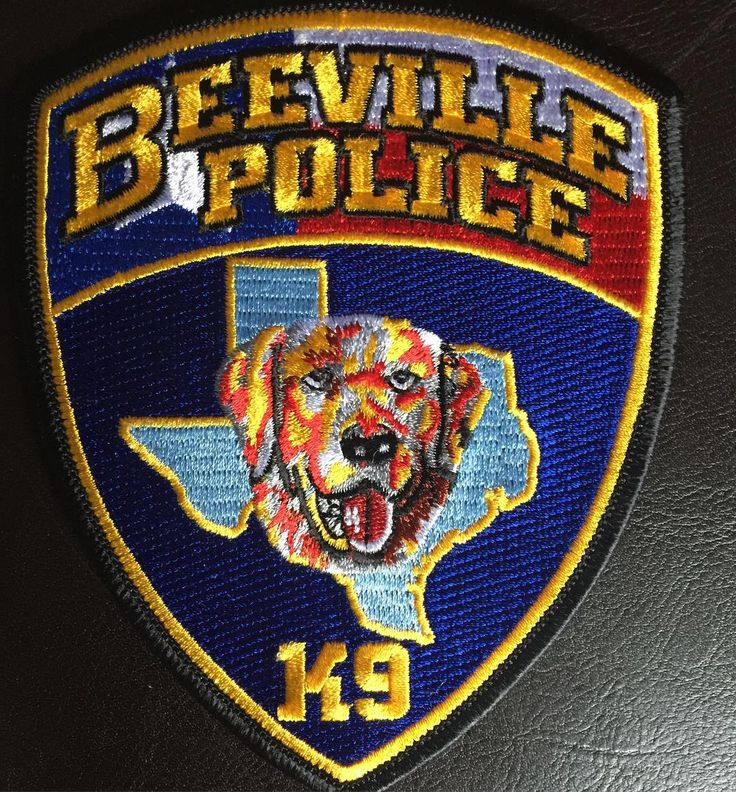 #beeville #beevilletexas #beevilletx #beevillepolice #beevillek9 #beevillepolicek9 #policek9 #k9 #police #patch #policepatch by police_patch_collector