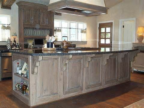 marvellous custom kitchen island | 4 x 10 kitchen island with seating - Google Search ...