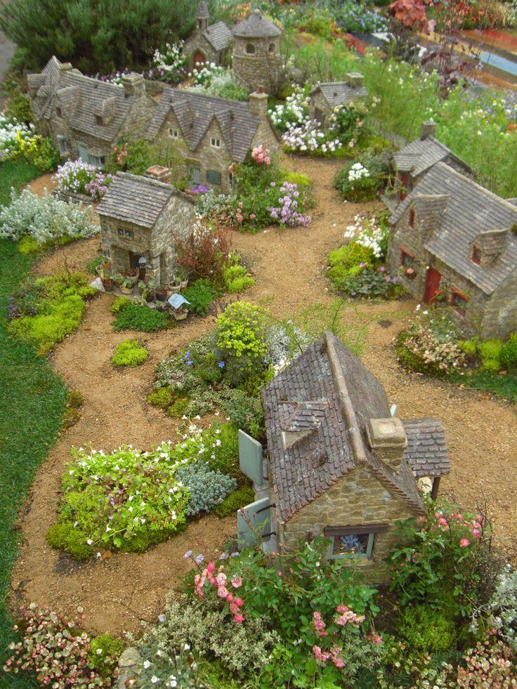 best 20 fairy village ideas on pinterest gnome village