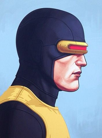 Cyclops by Mike Mitchell
