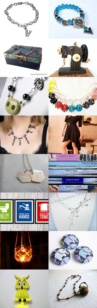 Treasury time ! Mes items favoris 1 by Annie Fontaine on Etsy -- https://www.etsy.com/treasury/NDgwMTQyNDZ8MjcyNjY2NDMxNg/mes-items-favoris-1
