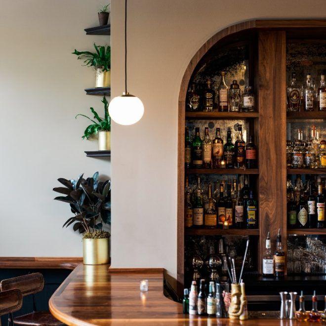 Richmond, VA: The Jasper | Interior design studio ...